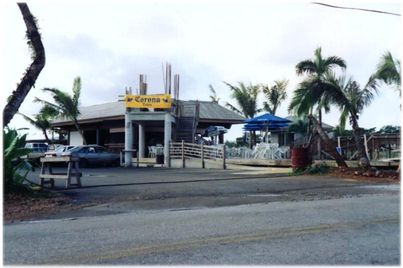 Guam Island - Photos Taken During 1990