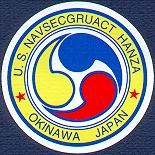 US Naval Security Group Activity, Hanza, Okinawa