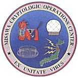 Misawa Cryptologic Operations Center