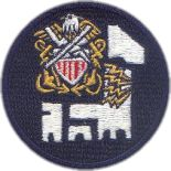 Misawa patch