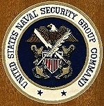 US Naval Security Group Command - Courtesy of Joe Glockner