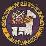 US Naval Security Group Activity, Misawa, Japan