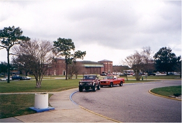 March 2000 - Corry Station, Bldg 511